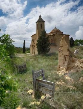 Despoblado de Mas del Labrador (Teruel)