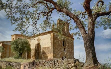 San José de Casbas
