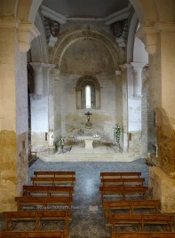 Monastère cistercien de Casbas de Huesca (XIIe)