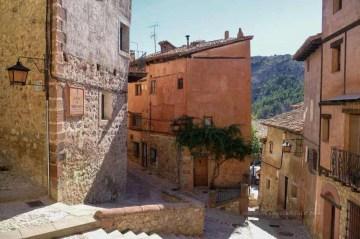 Albarracin (Aragon, Teruel)
