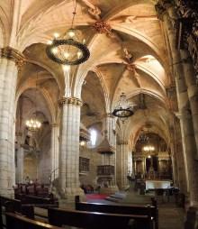 Cathédrale de Viseu