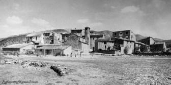 Blancafort avant sa destruction (1955)