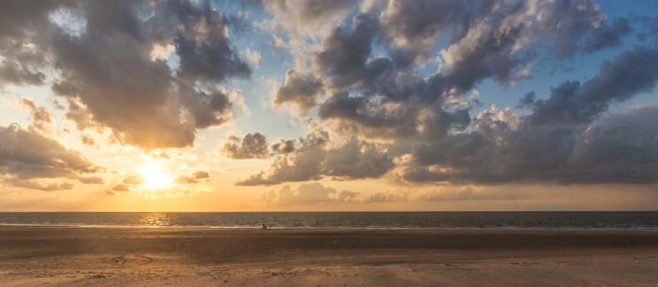Netherlands beach