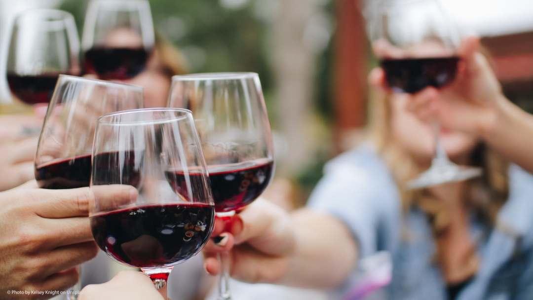 Otros tipos de uva para hacer vino