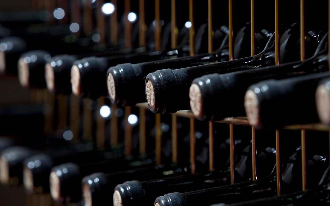 Vinos tintos en territorio clásico de vinos generosos