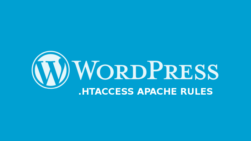 Rewrite rules para WordPress
