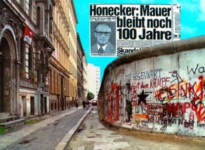 honecker muro 100 años