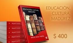 Educación cultura madurez