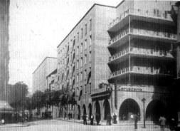 Casa de las Flores 1930