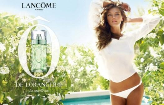 daria-werbowy_lancome-O-de-lorangerie-fragrance_campaign-2011
