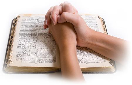 Oracion Biblia