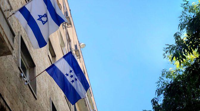 La razón más importante para asociarse con Israel es la bíblica
