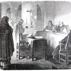 interrogatorio de testigos
