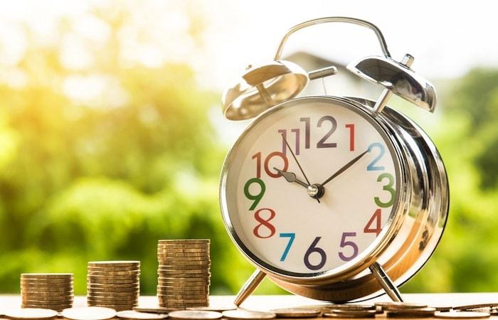 fecha de declaracion de la renta