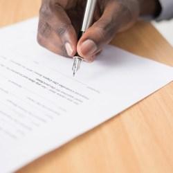 clausula proteccion de datos en contrato mercantil