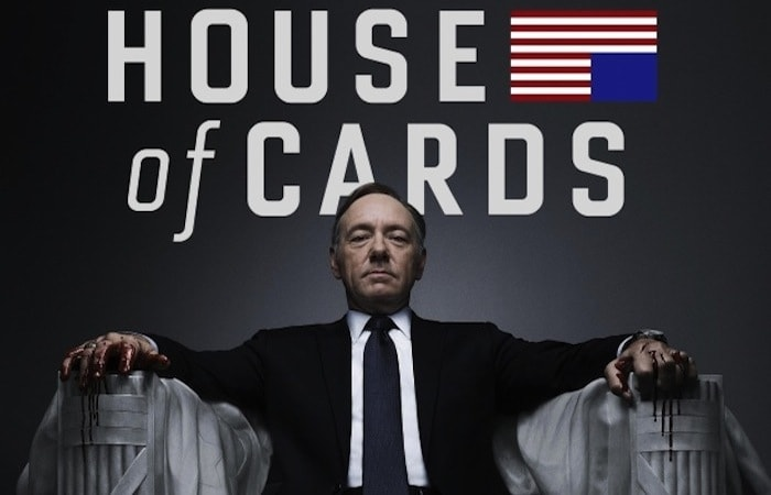 house of cards y pollyhop