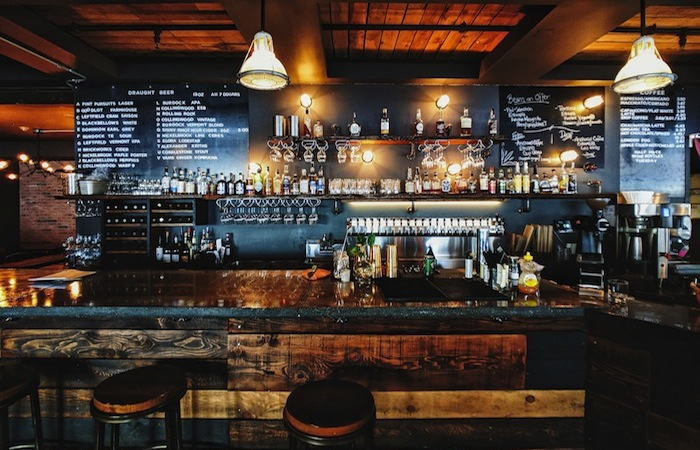es obligatorio pagar a SGAE en un bar