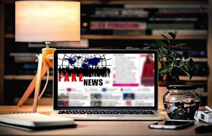como detectar una fake news