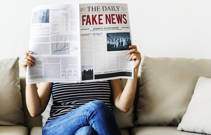 que son las fake news
