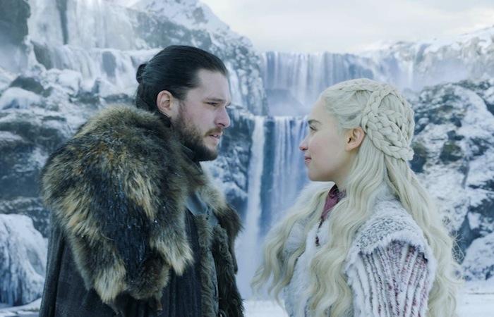 jon y danny derecho al trono
