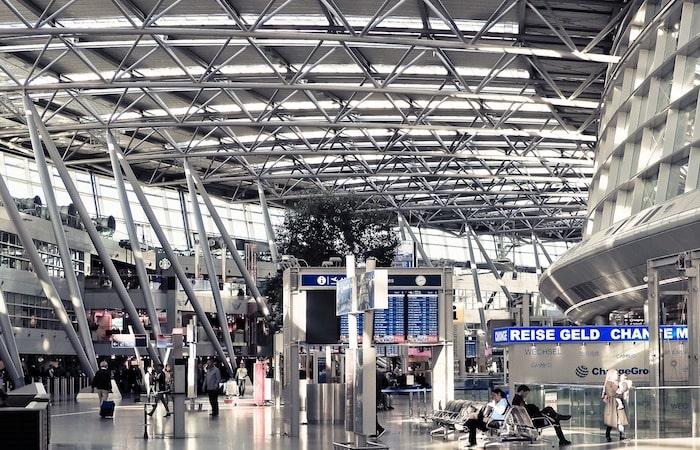evitar esperas en aeropuerto