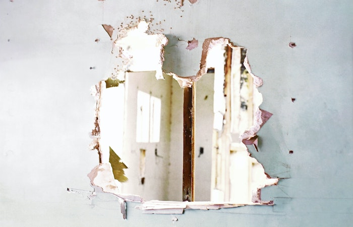 El seguro del hogar cubre los daños estéticos