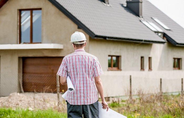 perito arquitecto para vivienda
