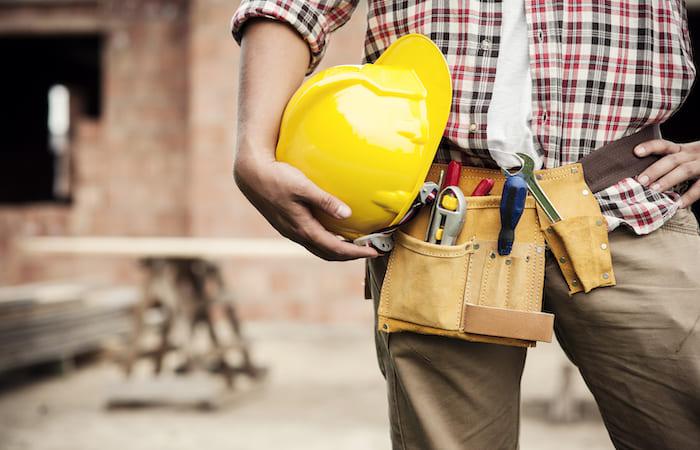 qué hacer ante un abandono de obra