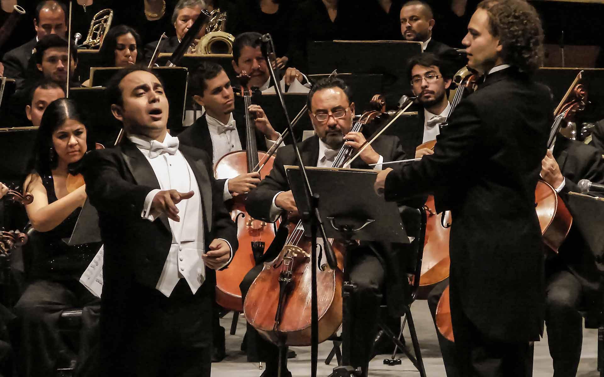 Anuncian I Festival Internacional de Ópera Michoacán 2014