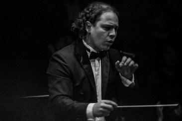 2015, Guanajuato Symphony Orchestra. Photo, Beto Gutierrez