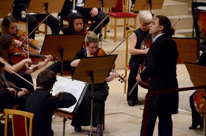2015, Kalisz Philharmonic Orchestra, Poland