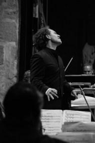 Michoacan Symphony Orchestra. Photo, Carlos Cuin Jr.