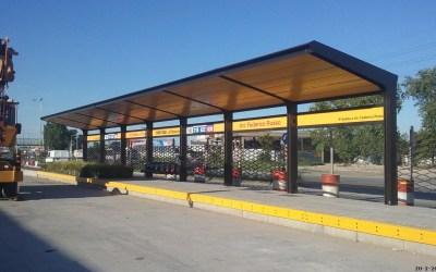 Metrobus La Matanza: Estas serán las paradas