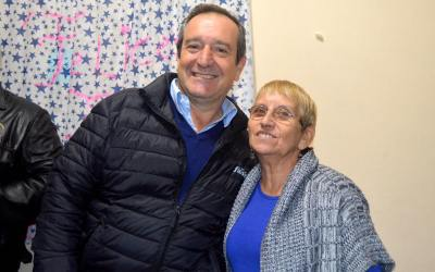 Miguel Saredi: «Ya podés solicitar los nuevos créditos ANSES»