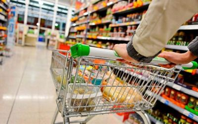 Miguel Saredi: «La política de precios Cuidados es buena, la de precios Máximos es pésima».
