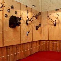 20141005 CITUR 2014. Feria de Turismo Caza y Pesca en Helechosa de los Montes. Reserva de Cijara. Siberia de Extremadura