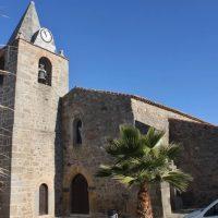 20141212 Ruta por la Iglesia de San Lorenzo Mártir en Conquista de la Sierra. Tierras de Trujillo. Extremadura