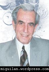 زنده یاد شاپور جفرودی