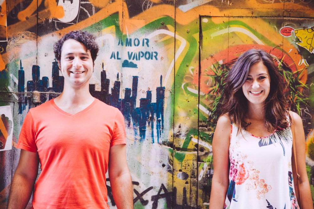 Miguel y Miriam. Sesión pre-boda.  (1/3)