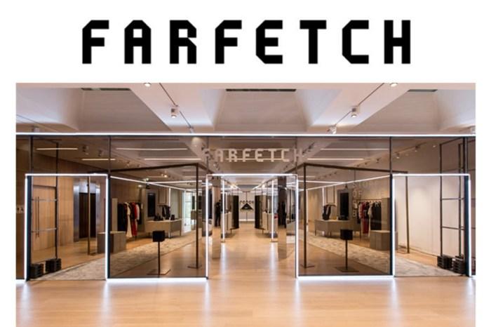【FARFETCH購物教學】英國精品買手電商網站 折扣碼/關稅計算/會員註冊購買攻略
