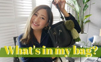 我的包包裝什麼?+利用短卡夾錢包理財|What's in my bag 2019