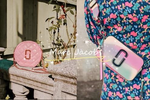 【精品折扣】男友們:女友的情人節禮物在這啊!荔枝皮Marc Jacobs新包超級燒!!