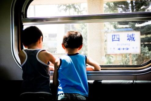 [火車環島] 單人火車環島:東部幹線鐵道上的隨手拍