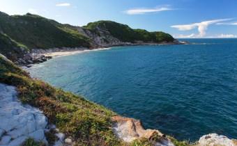 新北》金山神秘海岸&燭台雙嶼:北海岸私房景點,完全就是台灣版馬爾地夫