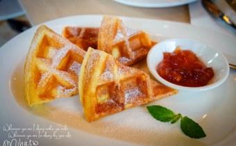 台北》Café de JASPER JUNIOR:有wifi插座咖啡廳 不限時間餐點便宜好吃