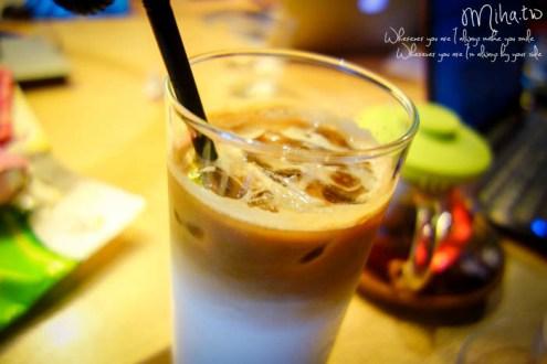 台北》大安捷運站 窩著咖啡perch cafe:大安高工巷弄旁的溫暖咖啡廳