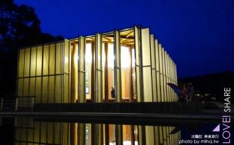 南投》埔里紙教堂:在台灣中心象徵希望與重生熱門觀光景點