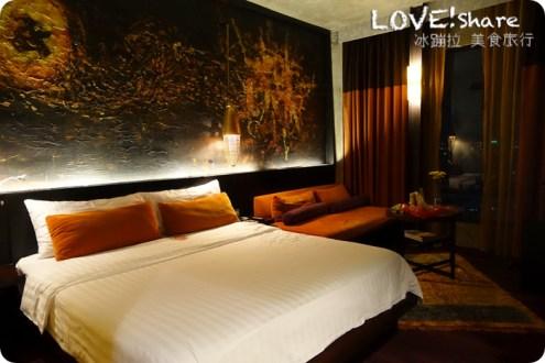 泰國》曼谷Siam@Saim飯店: 不一樣的感覺 設計雅痞風酒店 還有無邊際泳池