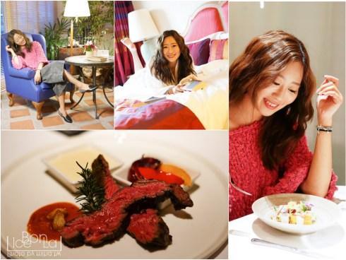 歐華牛排館,歐華飯店,情人節餐廳,約會餐廳,台北約會餐廳,台北餐廳,台北自由行,台北景點
