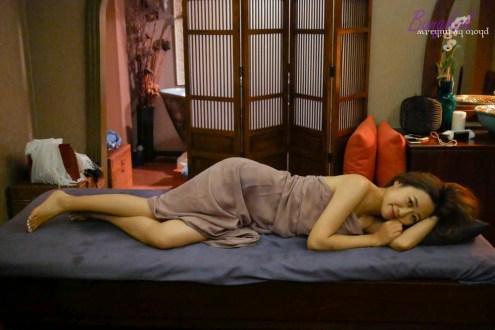 曼谷》Divana Divine Spa貴婦最愛SPA之一 備受寵愛的精油按摩 2訪